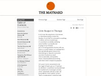 http://www.themaynard.org/Vol11No1/GrimReaperinTherapy.php