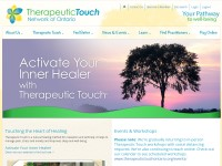 http://www.therapeutictouchontario.org/