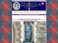 http://www.thesocietyofwilliamwallace.com/index.html