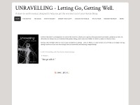 http://www.theunravellingbook.com