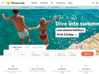 http://www.thomascook.com/