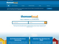 http://www.thomsonlocal.com