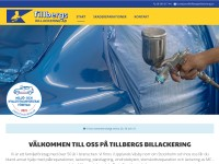 http://www.tillbergsbillackering.se