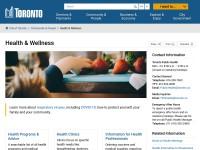 http://www.toronto.ca/health/