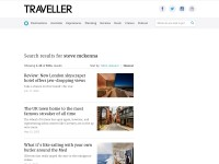 http://www.traveller.com.au/search?text=steve+mckenna&by=recent