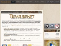 http://www.treasurenet.com