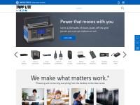 http://www.tripplite.com