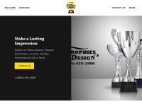 http://www.trophiesbydesign.com/