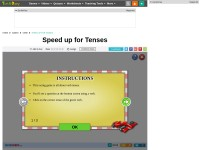 http://www.turtlediary.com/game/tenses.html