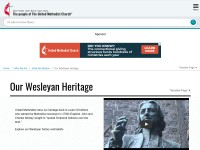 http://www.umc.org/what-we-believe/our-wesleyan-heritage