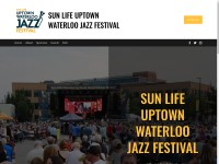 http://www.uptownwaterloojazz.ca/