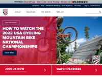 http://www.usacycling.org