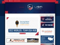 http://www.usfencing.org