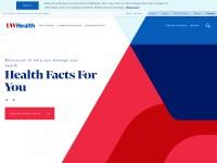 http://www.uwhealth.org/healthfacts/B_EXTRANET_HEALTH_INFORMATION-FlexMember-Show_Public_HFFY_1126651051654.html