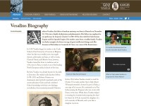 http://www.vesaliusfabrica.com/en/vesalius/biography/vesalius-biography.html