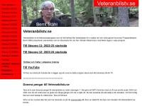 http://www.veteranbilstv.se/