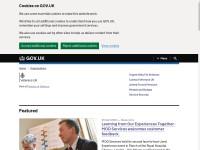 http://www.veterans-uk.info
