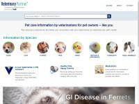 http://www.veterinarypartner.com/