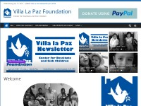 http://www.villalapazfoundation.org/