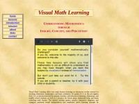 http://www.visualmathlearning.com/