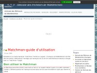 http://www.wambrechies-peche.com/post/174-matchman-guide-d-utilisation