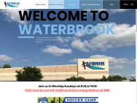 http://www.waterbrook.org/