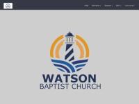 http://www.watsonbaptist.com/