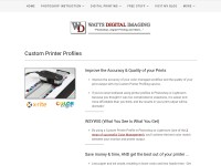 http://www.wattsdigital.com/customprinterprofiles.html