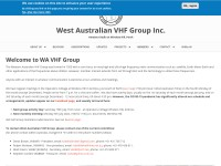 http://www.wavhfgroup.org.au/
