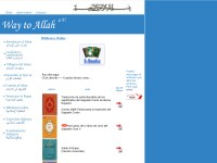 http://www.way-to-allah.com/es/biblioteca.html