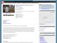 http://www.waymarking.com/waymarks/WM5WY8_Clinton_Confederate_Cemetery_Clinton_LA