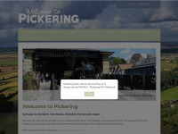 http://www.welcometopickering.co.uk
