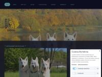 http://www.whitedog-page.de/