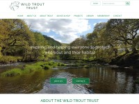 http://www.wildtrout.org/