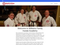 http://www.williamskarate.com