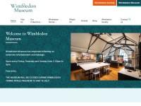 http://www.wimbledonmuseum.org.uk/