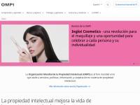 http://www.wipo.int/portal/index.html.es