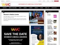http://www.womensmediacenter.com