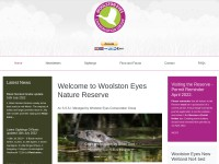 http://www.woolstoneyes.co.uk/