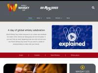 http://www.worldwhiskyday.com