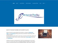 http://www.writersinthesky.com