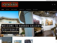 http://www.xanadugallery.com/2013/Artists/ArtistPage.php?ArtistID=4459