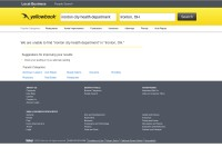http://www.yellowbook.com/yellow-pages/?what=Ironton+City+Health+Department&where=Ironton%2C+OH&showads=true