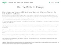 http://www.yha.com.au/travel-advice/traveller-stories/on-the-rails-in-europe/