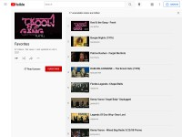 http://www.youtube.com/playlist?list=FL1MzSQ-lmZXp7o1X1dPPSKA