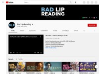 http://www.youtube.com/user/BadLipReading
