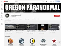 http://www.youtube.com/user/OregonParanormal