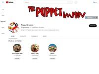 http://www.youtube.com/user/PuppetImprov/videos?flow=grid&view=1