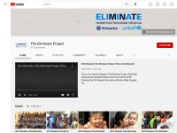 http://www.youtube.com/user/TheEliminateProject