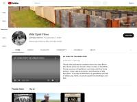 http://www.youtube.com/user/WildSpiritedFilms/featured